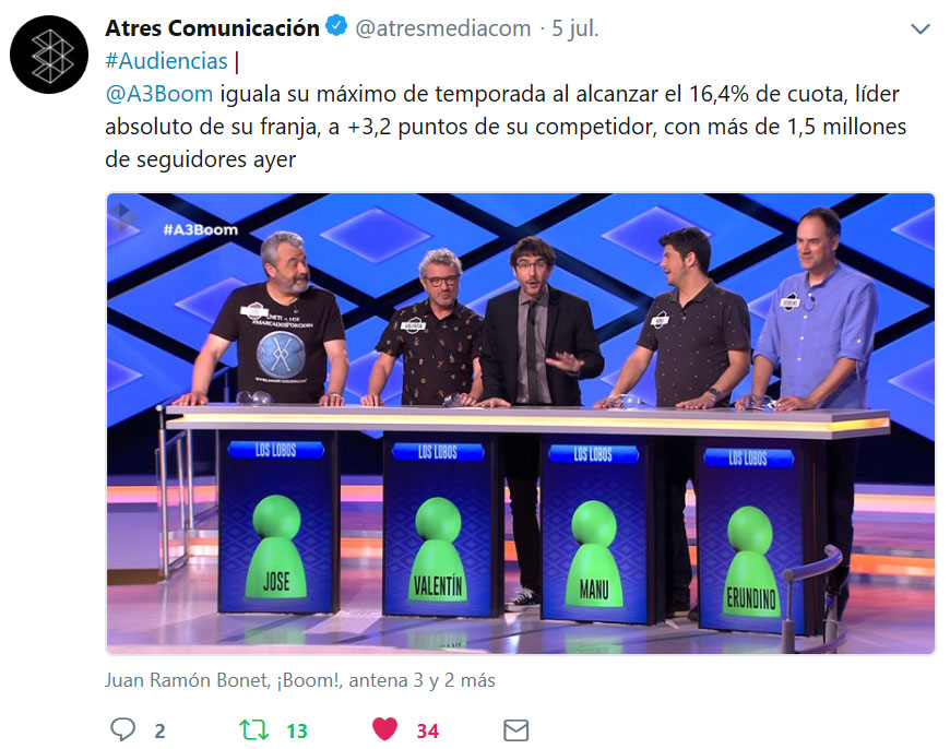 booma3tv04072018audiencias.jpg
