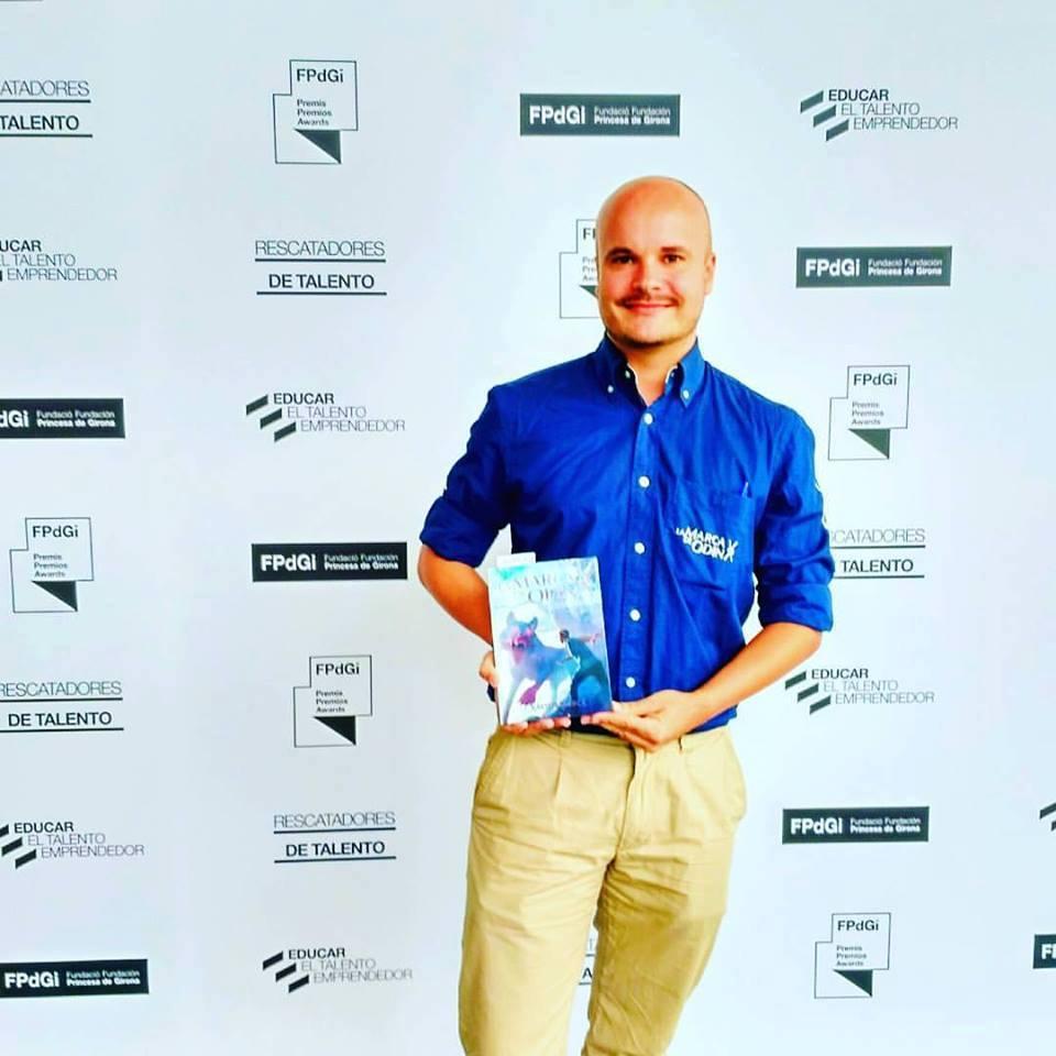 Xavier Marce Premios Fundacion Princesa de Girona.jpg